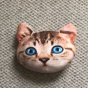Other - Cat Pillow